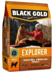 Explorer Chicken/BrRice40lbs