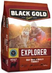 Explorer Bf Meal/Barley 40lbs