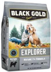 Explorer Mature7+Formula 40lbs