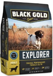 Explorer Original Perf 50lbs
