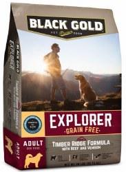 Explorer GF Timber Ridge 28lbs