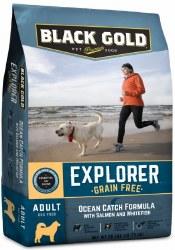 Explorer GF Ocean Catch 28lbs