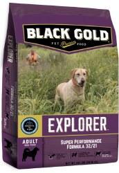 Explorer Super Blend 40lbs