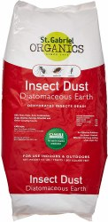 Insect Dust 4.4 Lbs