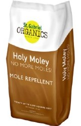 Mole Repellent 10Lbs