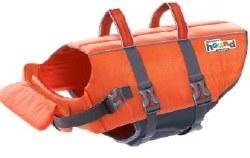 Orange Life Jacket X-Large