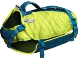 Green/Blue Life Jacket Medium