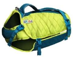 Green/Blue Life Jacket X-Large