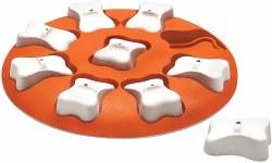 Smart Orange Puzzle