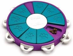 Twister Purple Puzzle