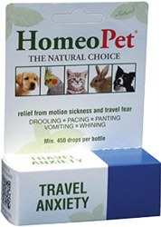 Homeopathic Travel Anxiety