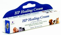 Homeopathic Healing Cream 14G