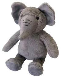 Petlou Elephant Gray 15in
