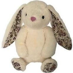 Petlou Bunny White 15in