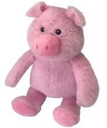 Petlou Pig Pink 15in