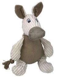 Petlou Natur Fabric Donkey10in