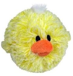 Petlou Chick Yellow 4in