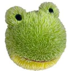 Petlou Frog Green 4in