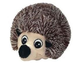 Petlou Hedgehog Brown 4in
