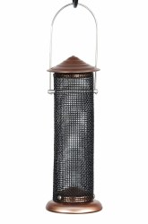 Copper Thistle Mini Feeder