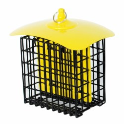 Woodlink Audubon Double Suet Metal Feeder
