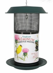 Magnum Thistle 4 Quart Feeder