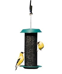 Mini Mag Magnum Thistle Feeder