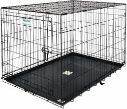 Precision 1 Door Crate42x28x30