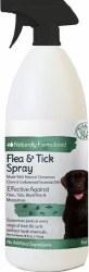 Natural Chemistry Natural Flea & Tick Spray for Dogs 24oz Bottle