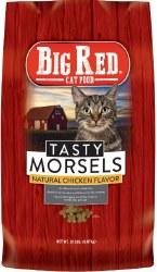 BR 22/12 Big Red Cat   20lbs