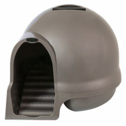 Dome Cleanstep Litter Box