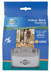 Ultrasonic Bark Control Indoor