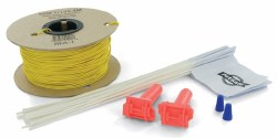 In-Ground Wire & Flag Kit
