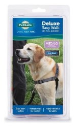 Deluxe Easy Walk Harness MD/LG
