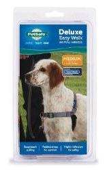 Deluxe Easy Walk Harness MED