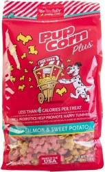Sunshine Mills Pupcorn Cheese Flavor Dog Treats 28oz