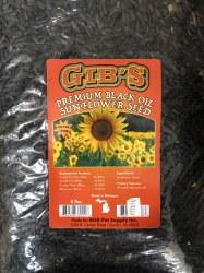 Gibs Oil Sunflower 5lbs