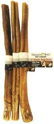 12 inch Bully Stick Odor Free
