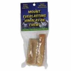 Mount Everlasting Himalayan Puffed Chew 4 Ounce
