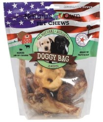 USA Doggy Bag 12 Pieces