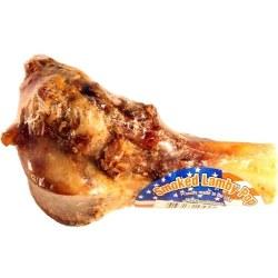 USA Smoked Lamby Pop Bone