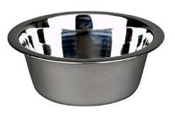 Advance 1 Quart SS Dish