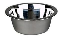 Advance 2 Quart SS Dish