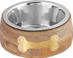 Advance 1Pt Wood w BoneAccet
