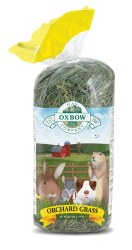 Oxbow Orchard Grass 15oz