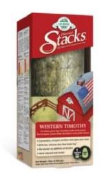 Oxbow Western Timothy Stacks