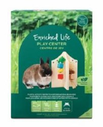 Oxbow Small Animal Play Center