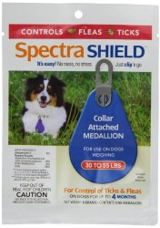 Spectra Sure Shield 30-55lb