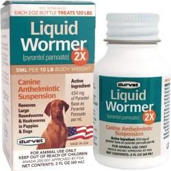 Liquid Womer 2x  2oz