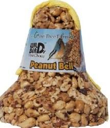 Peanut Bell w/Net